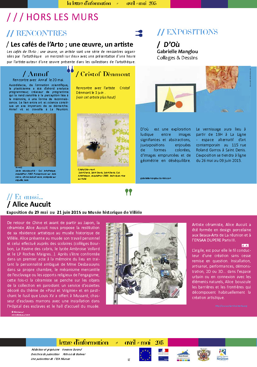 Pages de ANNAF PUB ESA Réunion - Avril-Mai 2015
